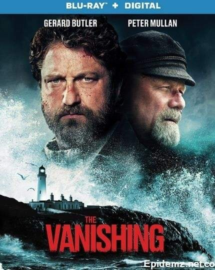 Исчезновение / Keepers / The Vanishing (2018/BDR)