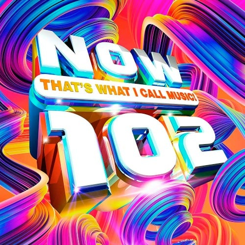NOW Thats What I Call Music 102 (2019)