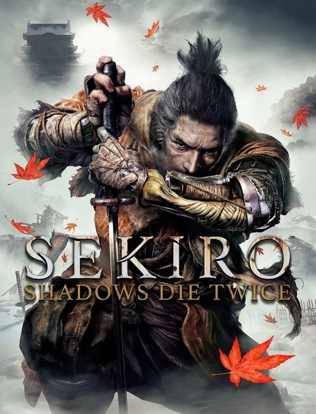 Sekiro: Shadows Die Twice (2019/RUS/ENG/MULTi/RePack)