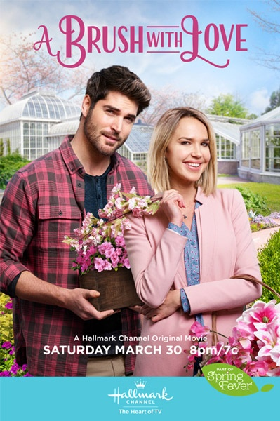 Кисть любви / A Brush with Love (2019 / HDTVRip / HDTV 720p)