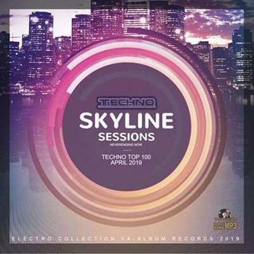Techno Skyline Sessions (2019)