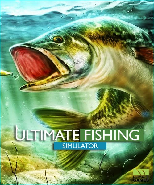 Ultimate Fishing Simulator (2018/RUS/ENG/Multi/RePack)