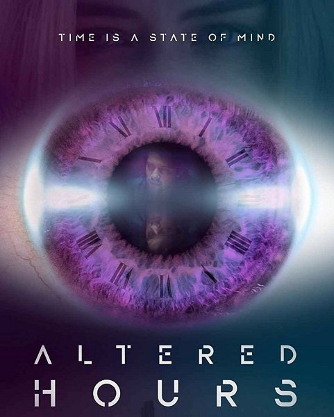 Деформация Времени / Altered Hours (2018/WEB-DLRip)