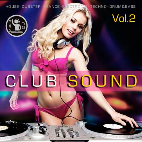 Club Sound Vol.2 (2019)