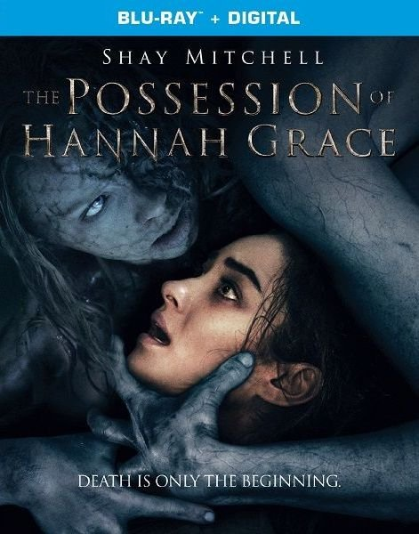 Кадавр / The Posseassion of Hannah Grace (2018/BDRip/HDRip)