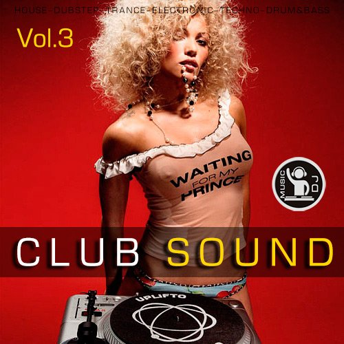Club Sound Vol.3 (2019)