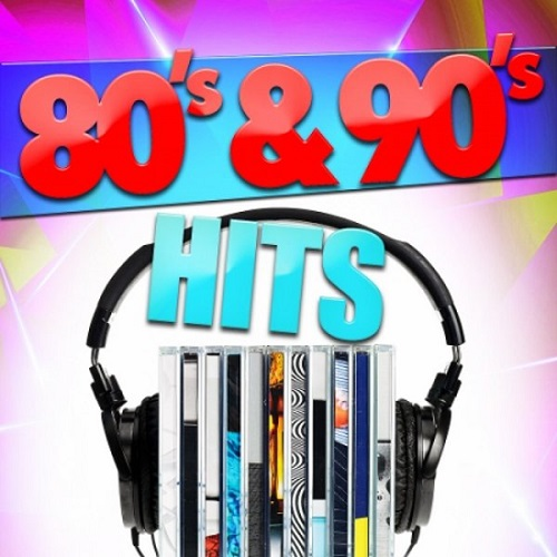 VA - Disco & Pop 80-90 Hits! (2016) MP3
