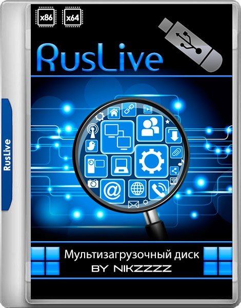 RusLive by Nikzzzz 2019.11.18 (RUS/ENG)