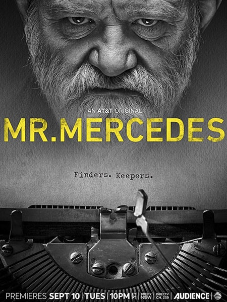 Мистер Мерседес / Mr. Mercedes (3 сезон/2019/WEB-DL/WEB-DLRip)
