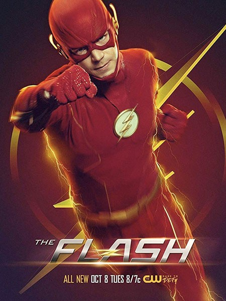 Флэш / The Flash (6 сезон/2019/WEB-DL/WEB-DLRip/WEBRip)