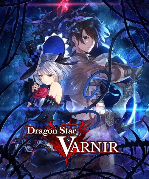 Dragon Star Varnir: Complete Deluxe Edition (2019/ENG/MULTi13/RePack)