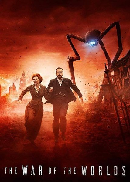 Война миров / The War of the Worlds (1 сезон/2019/WEB-DLRip/HDTVRip)