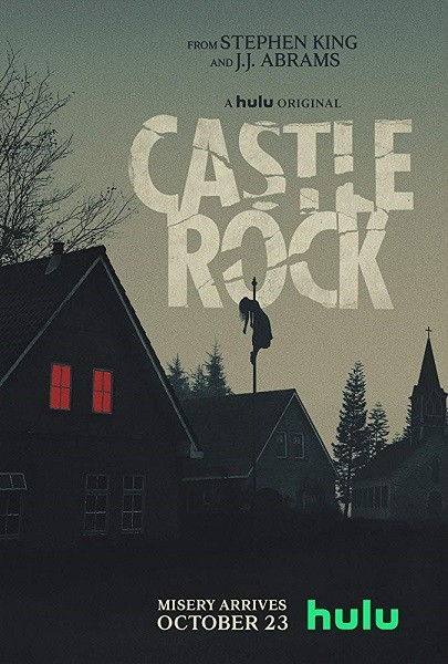Касл-Рок / Castle Rock (2 сезон/2019/WEB-DL/WEB-DLRip/WEBRip)