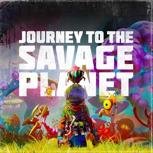 Journey to the Savage Planet (2020/RUS/ENG/MULTi)