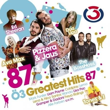 OE3 Greatest Hits Vol.87 (2020)