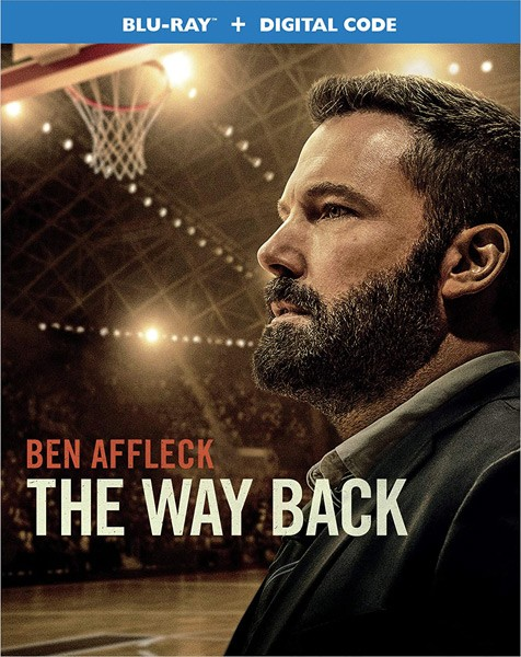 Вне игры / The Way Back (2020/BDRip/HDRip)