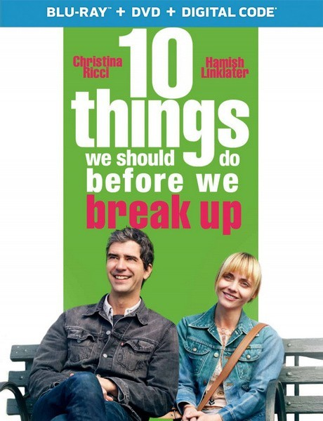 10 свиданий / 10 Things We Should Do Before We Break Up (2020/BDRip/HDRip)