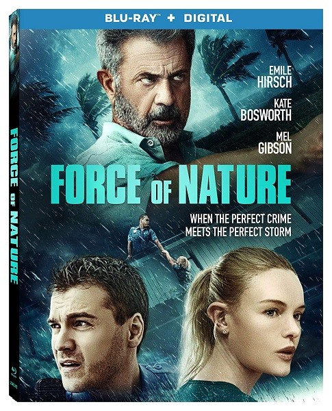 Сила природы / Force of Nature (2020/BDRip/HDRip)