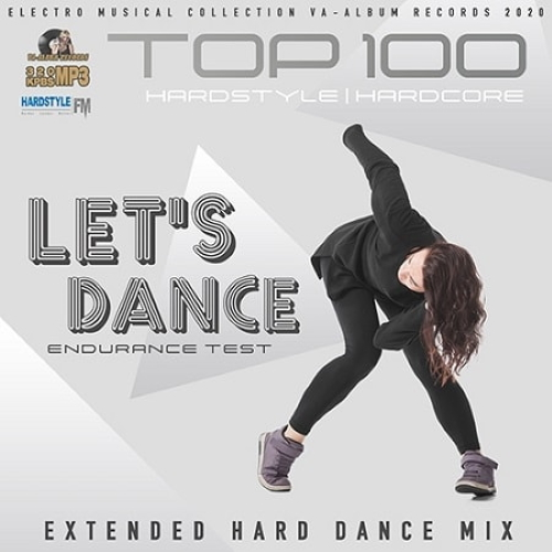 LETS HARD DANCE