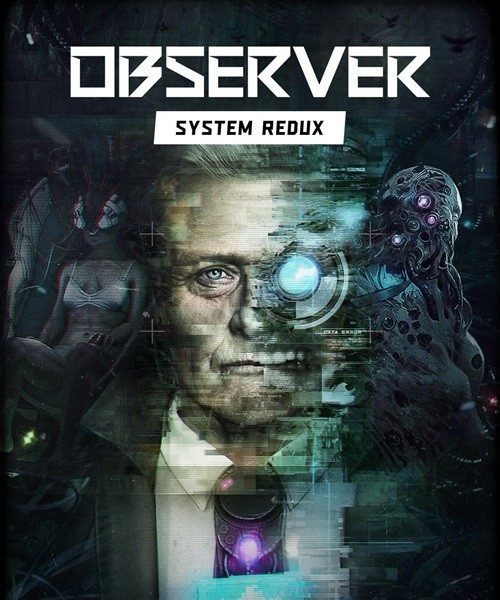 Observer: System Redux (2020/RUS/ENG/MULTi11/RePack)