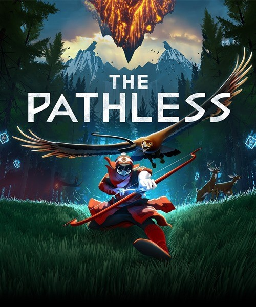 The Pathless (2020/RUS/ENG/MULTi17/RePack)