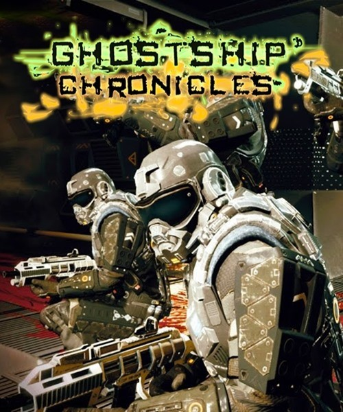 Ghostship Chronicles (2020/ENG/RePack)