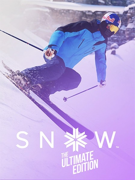 SNOW - The Ultimate Edition (2020/ENG/RePack)