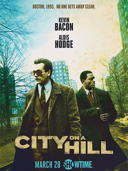 Город на холме / City on a Hill (2 сезон/2021/WEB-DL/WEB-DLRip)
